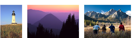 Photograph the Northwest�s spectacular rainforests, beaches & mountains at these weekend nature photography workshops.