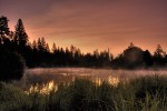 Deschutes Sunrise